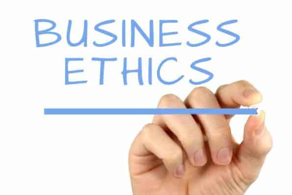 Ethical Leaders