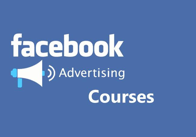 Facebook Advertising Courses