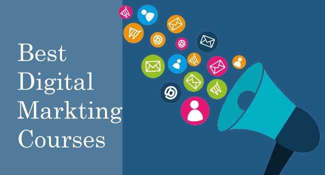 7 Best Digital Marketing Courses That Take your Business Viral