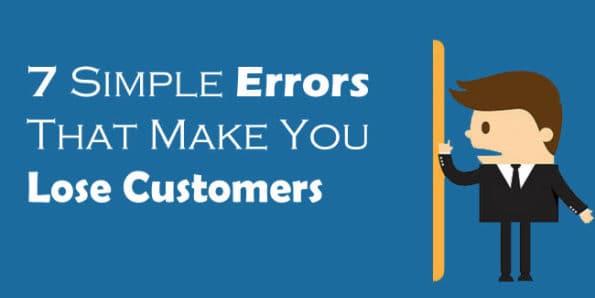 lose-customers