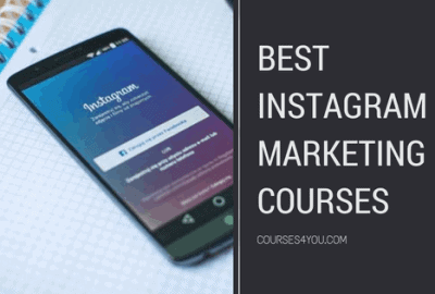 Best Instagram marketing courses