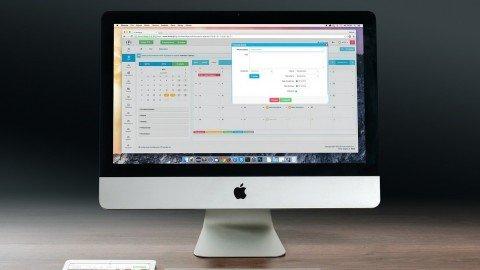 run a web design business