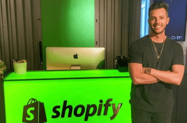 shopify course