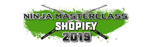 ninja shopify masterclass