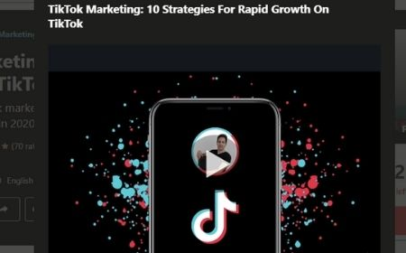 TikTok-Marketing-Strategies