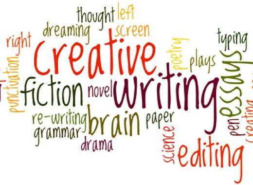 centre of excellence creative writing