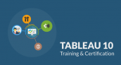 25% OFF – Tableau Training Course