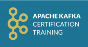 25% OFF – Apache Kafka Certification Training