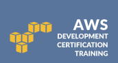 20% OFF – AWS Development Certification Training