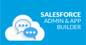20% OFF – Salesforce Certification Training: Admin 201 and App Builder