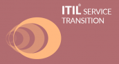 25% OFF – ITIL® Service Transition Certification Training