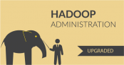 20% OFF – Hadoop Administration Certification Training
