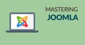 Mastering Joomla Certification Training