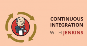 20% OFF – Continuous Integration with Jenkins Certification Training