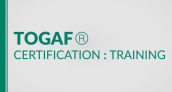 20% OFF – TOGAF®  Training