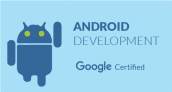 20% OFF – Android App Development Certification Training
