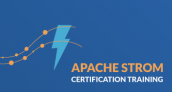 25% OFF – Apache Storm Certification Training