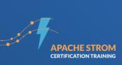 Apache Storm Certification Training