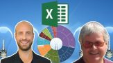 95% off – Microsoft Excel 2016 Master Class: Beginner to Advanced