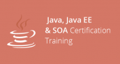 Java/J2EE and SOA Certification Training