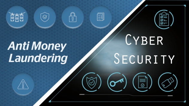 Anti-Money Laundering and Cyber Security