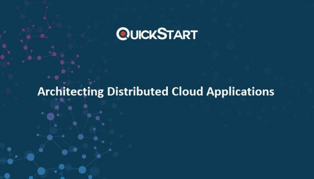 Architecting Distributed Cloud Applications,