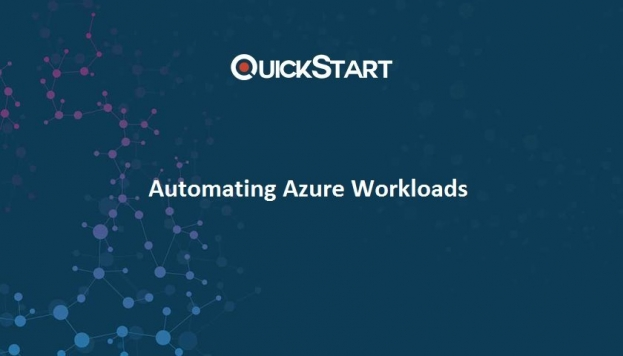 Automating Azure Workloads