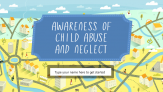 30% off Awareness of Child Abuse and Neglect