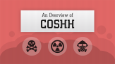 30% off an Overview of COSHH