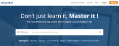 15% OFF – Edureka Masters Program