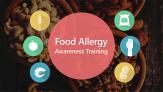 30% off Food Allergy Awareness Training