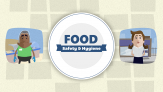 50% off Level 1 Food Safety and Hygiene