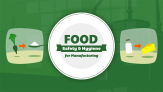 20% OFF- Food Safety and Hygiene Course Level 2 for Manufacturing