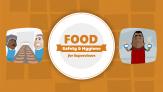 40% off Level 3 Food Hygiene for Supervisors