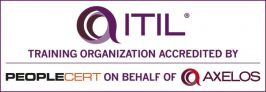 ITIL Intermediate Service Transition Training