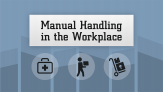 30% off Manual Handling in the Workplace