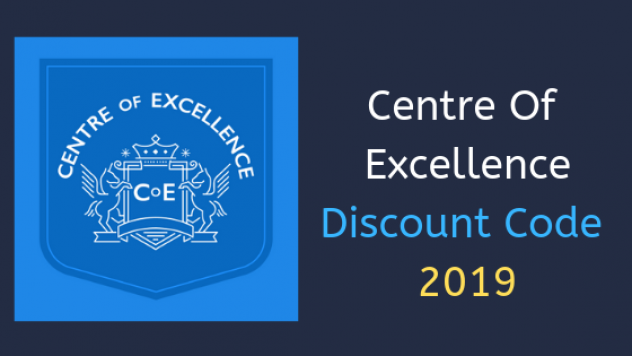 centre of excellence code