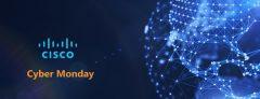 Cisco Discount Voucher – Cyber Monday