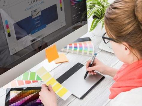 graphic design diploma