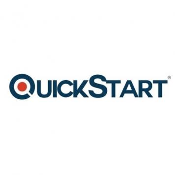 quickstart discount code