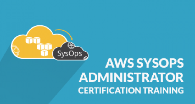 sysops certification training
