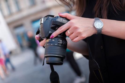 travel photography diploma
