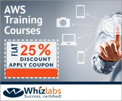 whizlabs discount
