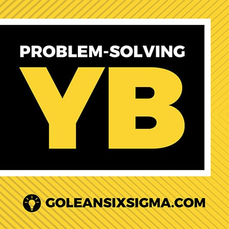 yellow goleansixsigma